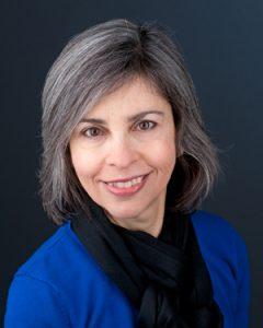 Dina Pannabecker Evans Assistant Dean School of Music