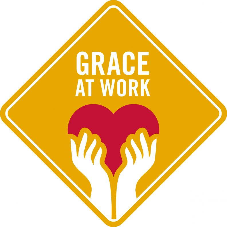 Save The Date For Grace At Work Country Club Christian Church