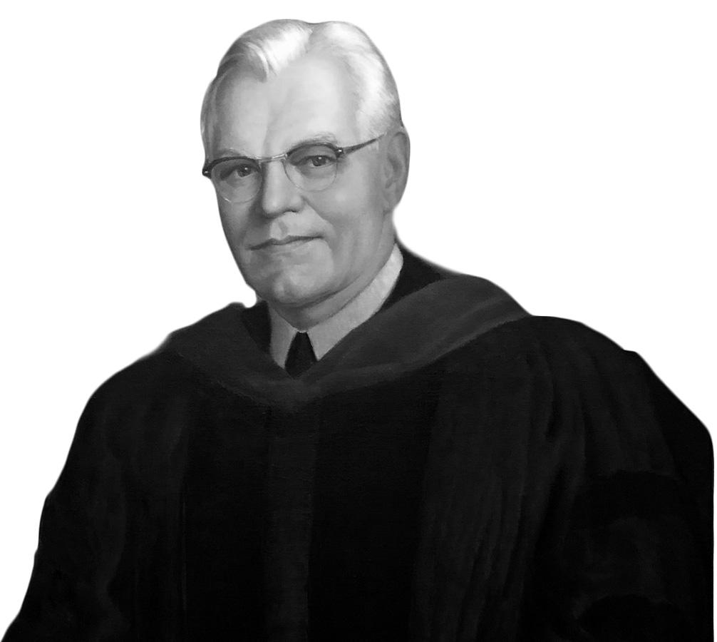 Dr. Warren Grafton